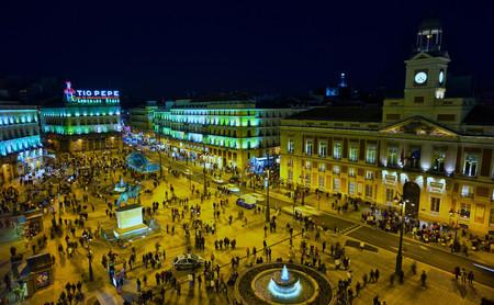 La Puerta del Sol sin coches, y multas menos duras. Así será Madrid Central según el nuevo Ayuntamiento