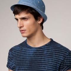Foto 7 de 8 de la galería quieres-un-sombrero-en-bershka-los-tienes-de-todos-los-estilos en Trendencias Hombre
