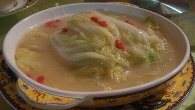 Dieta de la sopa de col. Análisis de dietas milagro (IV)