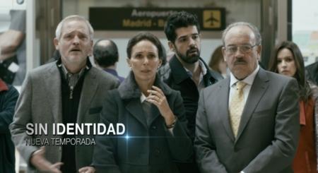 El final de 'Sin Identidad' empieza el miércoles