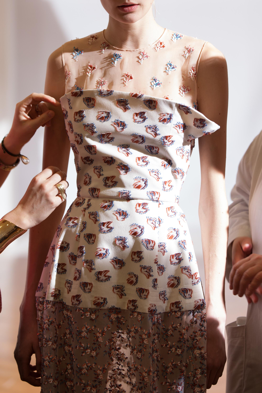Foto de Desfile Dior Alta Costura verano 2016 (41/62)