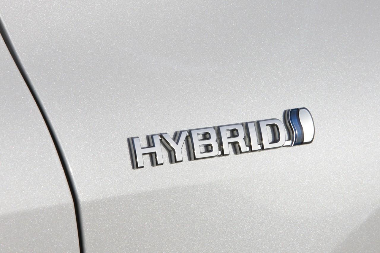 Foto de Toyota Auris HSD (45/71)