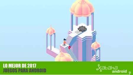 Los mejores juegos para Android de 2017