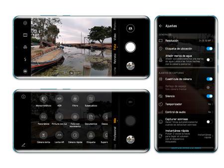 App Huawei P30 Pro