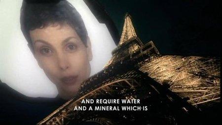 Anna en París