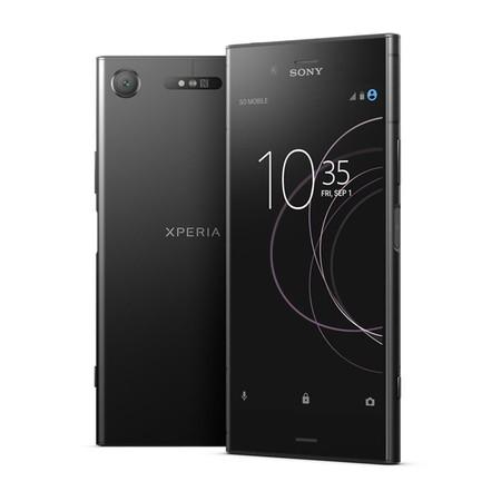 Sony Xperia XZ1 a precio de Black Friday en Amazon: por sólo 229 euros y envío gratis