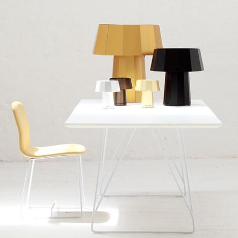 Foto de Espresso, lámparas inspiradas en cafeteras (5/5)