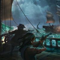Sea of Thieves, Rise of the Tomb Raider y otros seis juegos más se unirán a Xbox Game Pass en marzo