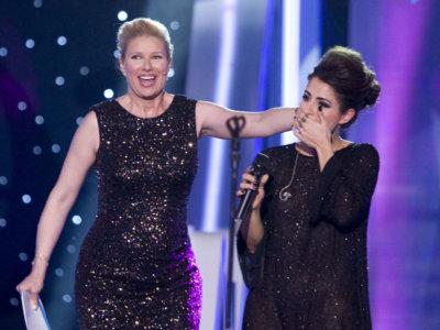 Un, dos, tres, responda otra vez: ¿Os pareció correcta la forma de elegir la canción de Eurovisión?
