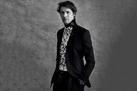 Paolo Roversi Nos Presenta La Mas Elegante Campana De Dior Con Los Tops Mark Vanderloo Y Arnaud Lemaire 3