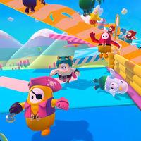 Fall Guys alcanza las dos millones de copias vendidas y sus creadores hablan sobre la posiblidad de incluir un editor de niveles