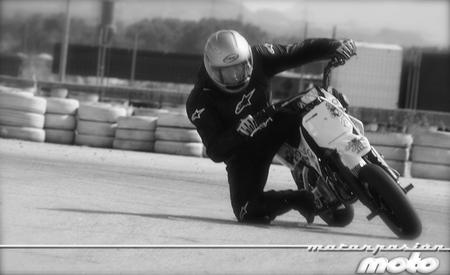 Curso Minimotard Motorpasión Moto VII: las carreras, tandas y quedadas