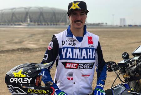 Javi Vega Entrevista Dakar 2021