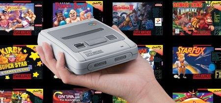 """Nintendo quiere dejar las cosas claras: """"no paguen más de 80 dólares por la SNES Mini"""""""