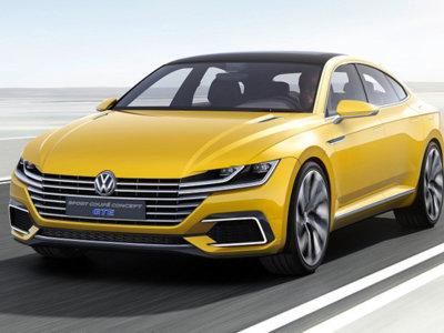 Volkswagen obtiene ocho premios en el Automotive Brand Contest 2015
