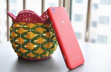 El ZTE Geek será el primer smartphone basado en Tegra 4