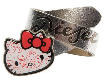 Hello Kitty Diesel 8