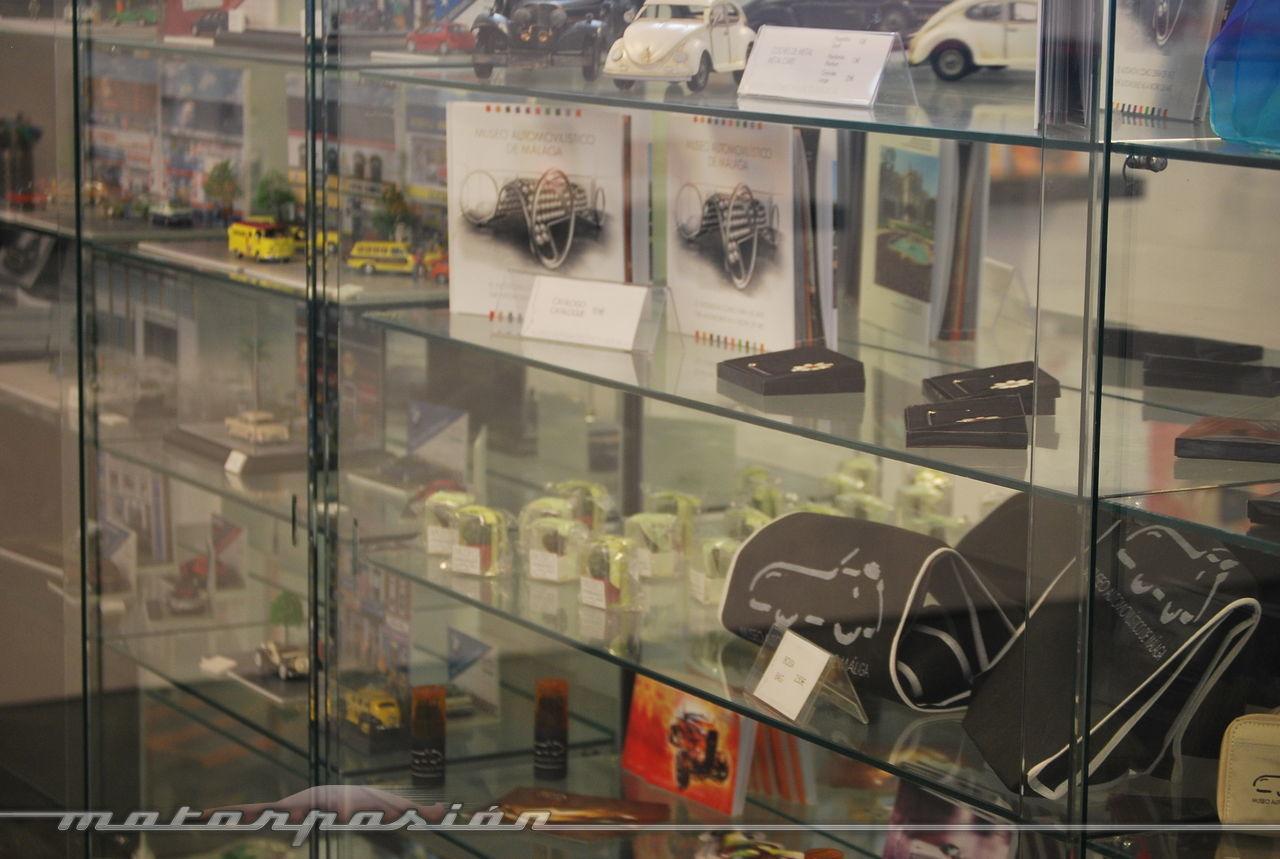 Foto de Museo Automovilístico de Málaga (63/96)