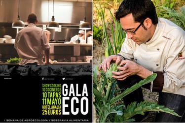 I Semana de Agroecología y Soberanía Alimentaria en Murcia