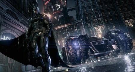 """Rocksteady: """"Batman: Arkham Knight solo se puede hacer en la nueva generación"""""""