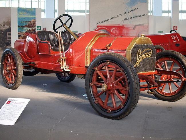 Lancia Alfa 12 HP (Tipo 51)