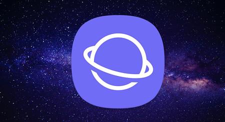 Se filtra Samsung Internet 9.0, con la nueva interfaz de Samsung Experience 10.0
