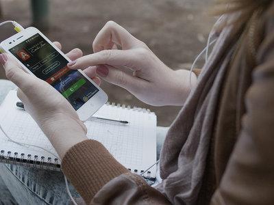 Usa tu smartphone como una herramienta para aprender y capacitarte