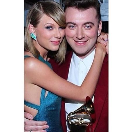 Taylor Y Sam