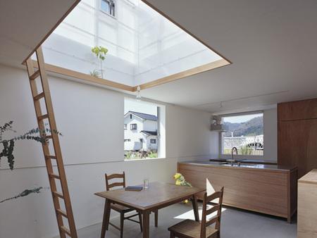 Casa invernadero - 2