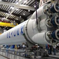 SpaceX no se rinde y ya tienen listo un nuevo intento para aterrizar sobre el mar