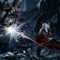 Dante protagoniza el nuevo y alucinante gameplay de 15 minutos de Devil May Cry 5 [TGS 2018]