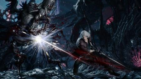 Dante protagoniza el nuevo y alucinante gameplay de 15 minutos de Devil May Cry 5 [TGS 2018]