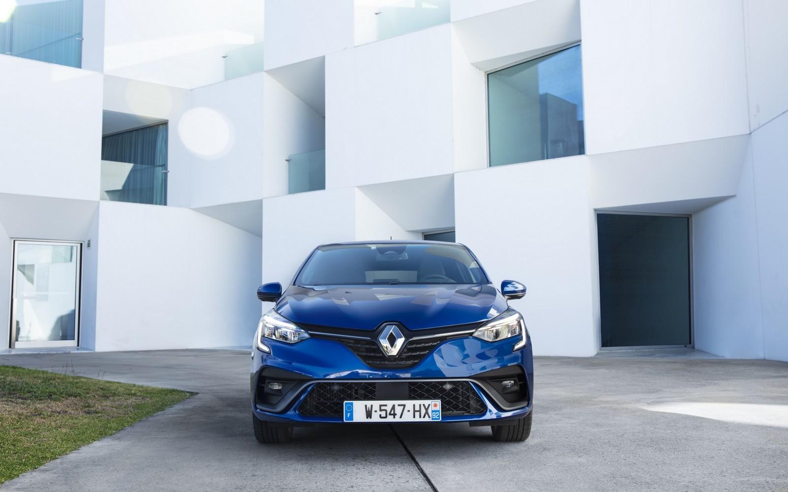 Foto de Renault Clio 2019 (1/58)