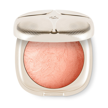 Sparkling Holiday Baked Blush