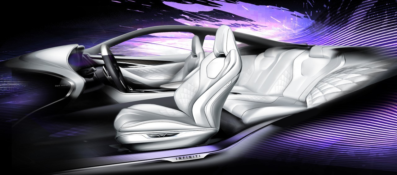 Foto de Infiniti Q60 Concept (36/41)