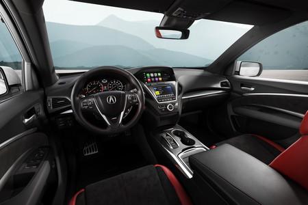 Acura Mdx A Spec 2019