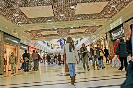El secreto de la música de los centros comerciales