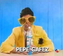 Al Ataque Pepe Gáfez