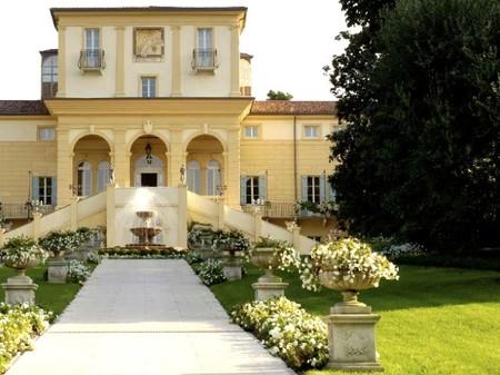 Hotel Byblos Art, cultura y arte a todo color en Verona