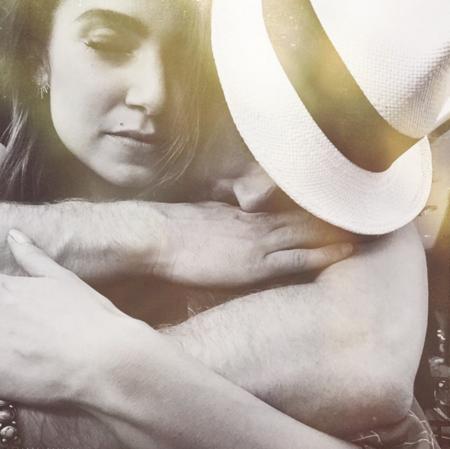 Ian Y Nikki Love
