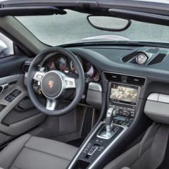 Foto 7 de 9 de la galería 911-turbo-cabriolet en Motorpasión México