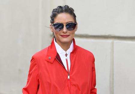 Olivia Palermo Semana De La Moda Milan 3