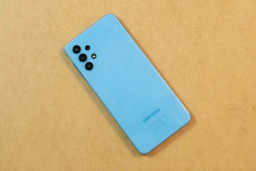 Samsung Galaxy A32 5G, análisis: tener 5G a este precio conlleva sacrificios
