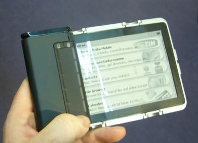 3GSM: Readius, nuestras impresiones del papel enrollable