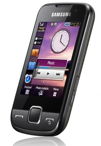 Samsung S5600 y Samsung S5230