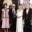 El Baile de La Rosa: Carlota algo viejuna y Lily Allen disfrazada de florero