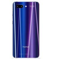 El Honor 10 se deja ver tras su paso por TENAA: un fuerte competidor en la gama alta está por llegar