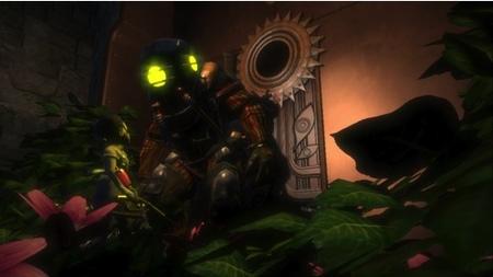 'BioShock' de PS3: fecha confirmada