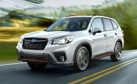 El nuevo Subaru Forester es lo mismo de siempre, mejor que nunca (y sin motor turbo)