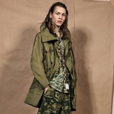 Ya está aquí la segunda edición de Zara SRPLS, con prendas que van directas a nuestra lista de deseos